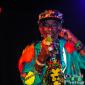 Lee Scratch Perry @ Audio, Glasgow 13-4-16