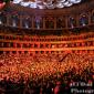 the Damned @ the Royal Albert Hall 20-5-2016