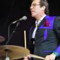 slim Jim Phantom @ rewind scotland july 2016