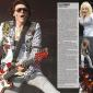 Glastonbury 2014 review/pics Vive Le rock magazine july 2014