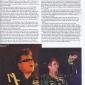 Rezillos - Vive le rock magazine  Sept 2014
