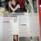 steve ignorant - Mojo magazine Dec 2013