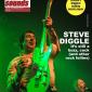 Steve diggle - STREET SOUNDS ISSUE 13