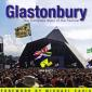 Glastonbury the complete story of the festival -  not my cover pic but i have photos in it