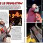 Rebellion 2017 - Vive le rock magazine August 2017