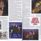 Buzzcocks - Vive le rock magazine  Sept 2014